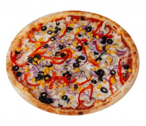 pizza-vegetariana-sarapretzel-restaurant-otopeni