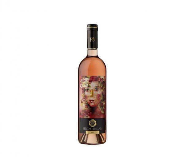 vin-recas-regno-rose-demisec-sarapretzel-restaurant-otopeni
