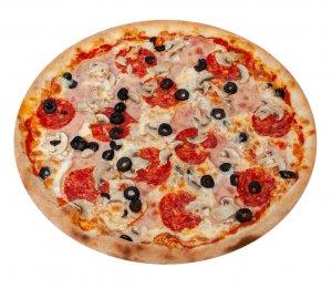 pizza-capricioasa-sarapretzel-restaurant-otopeni