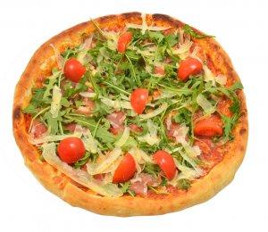 sarapretzel-restaurant-otopeni-pizza-prosciutto-crudo
